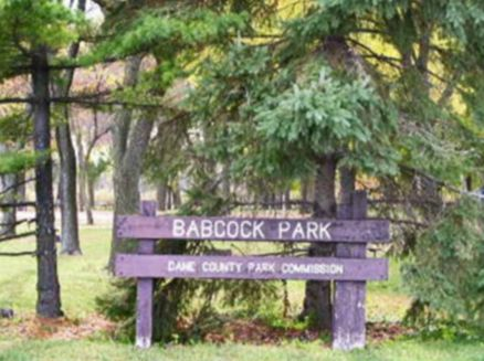 Image for Babcock County Park